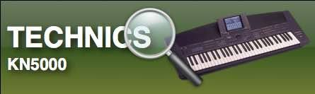 Technics Styles