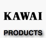 Kawai Z1000 Styles