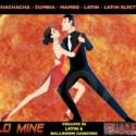 StyleGoldMine Vol 05 Latin Ballroom Dancing Yamaha PSR-S710