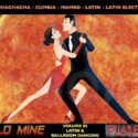StyleGoldMine Vol 05 Latin Ballroom Dancing Yamaha Tyros 5