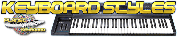 sayyoraKeyboard  -  keyboard styles